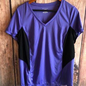 Bundle Of Three Workout Shirts XL